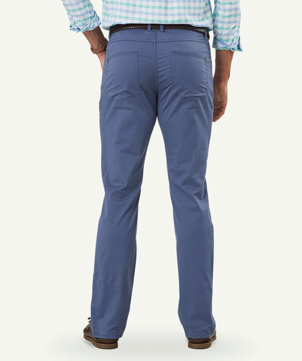 GAZMAN FEATHER WEIGHT CHINO