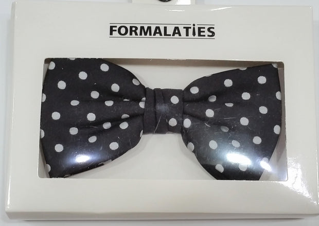 FORMAL BOWTIE POLKA DOT