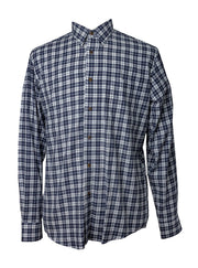 peter-webbers-menswear - COUNTRY LOOK ROMNEY SHIRT FYH089 - CLOTHING