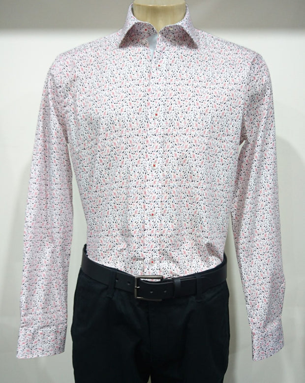 THOMPSON AND RICHARDS JADON L/S SHIRT