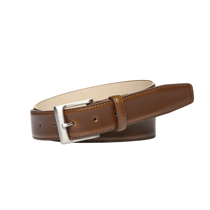 peter-webbers-menswear - MENS ROGUE DELUX LEATHER BELT - ACCESSORIES