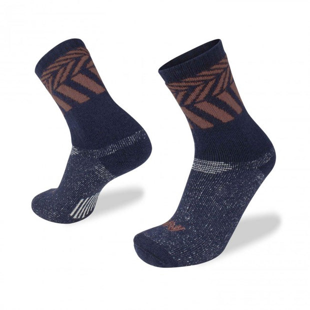 WILDERNESS WEAR OVERLAND HIKER SOCKS