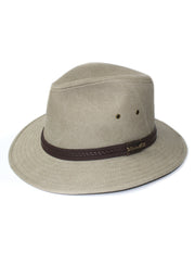 peter-webbers-menswear - THOMAS COOK KUNUNURRA HAT - ACCESSORIES
