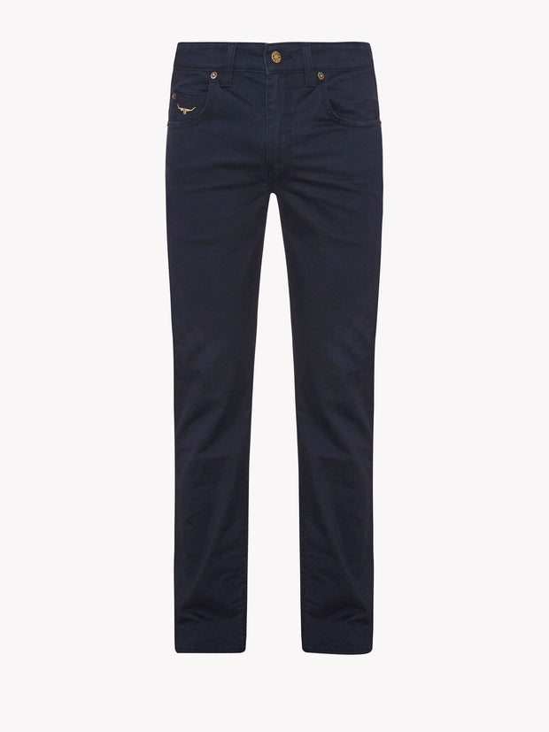 R M Williams LINESMAN REGULAR JEANS