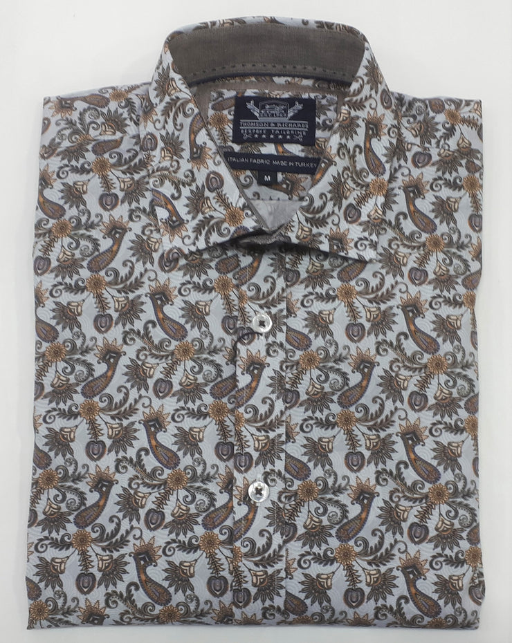 THOMPSON & RICHARDS WILLIAMS SHIRT