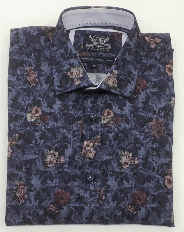 THOMPSON & RICHARDS JAMES SHIRT