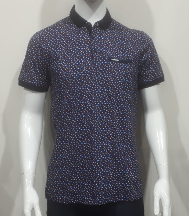 THOMPSON & RICHARDS JOHNSON POLO S21