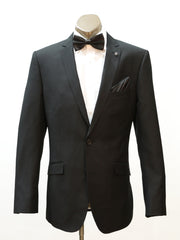 peter-webbers-menswear - BOND/CAM SUIT JACKET - SUITS
