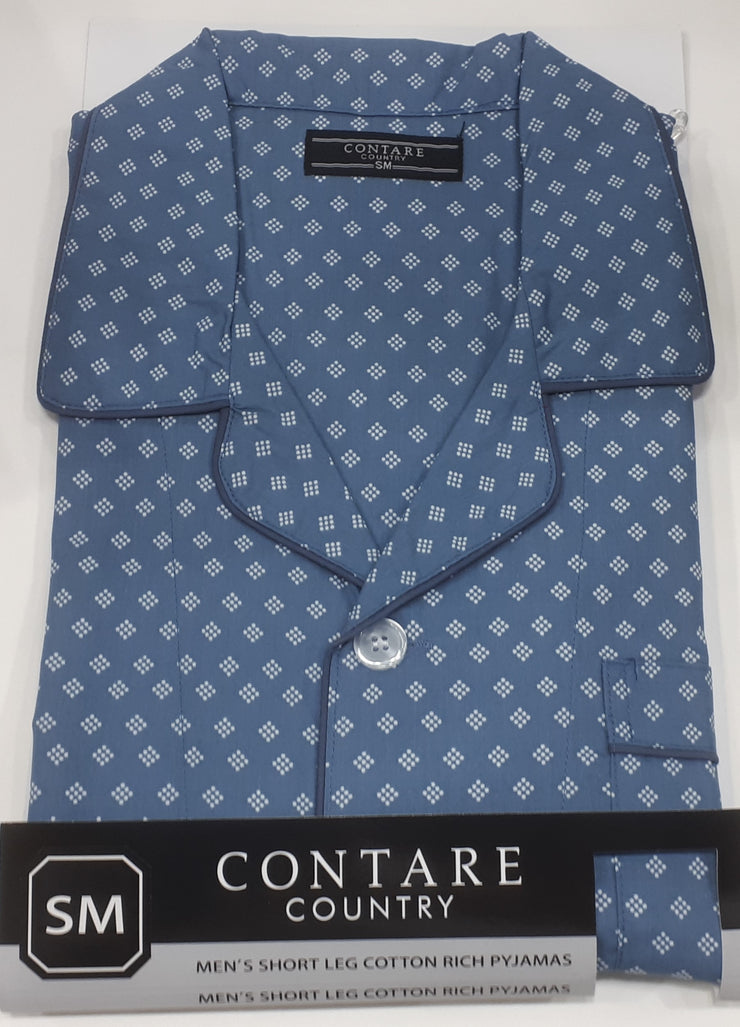 CONTARE COUNTRY SUMMER SHORT PJs