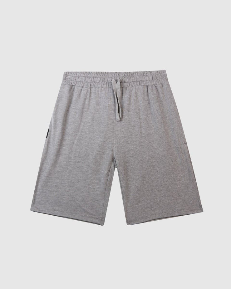 COMFY BAMBOO JERSEY SLEEP SHORTS