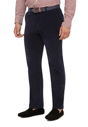 CITY CLUB STRETCH COTTON 21 WALE CORD