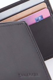 peter-webbers-menswear - COMPACT WALLET - ACCESSORIES