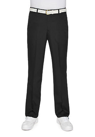 FRASER FLASH BOWLING PANTS - BLACK
