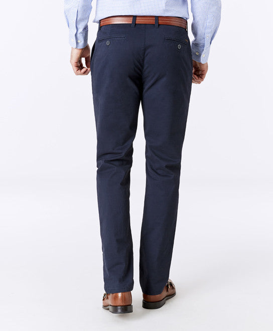peter-webbers-menswear - GAZMAN MODERN CHINO - CLOTHING