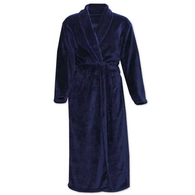 peter-webbers-menswear - CONTARE COUNTRY DRESSING GOWN - ACCESSORIES