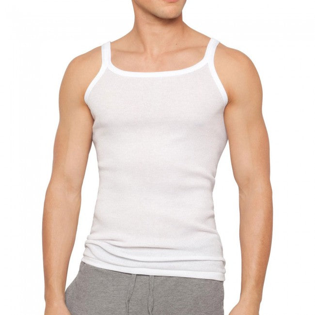peter-webbers-menswear - HP ALL SEASONS ATHLETIC SINGLET - ACCESSORIES