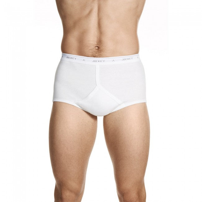 peter-webbers-menswear - JOCKY CLASSIC Y-FRONT BRIEF - ACCESSORIES