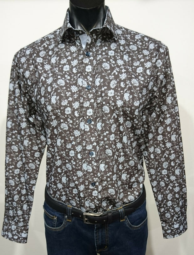 THOMSON & RICHARDS MARKO SHIRT