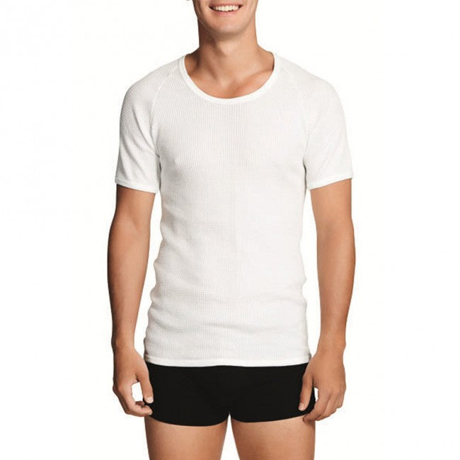 peter-webbers-menswear - HP AIRCEL THERMAL SHORT SLEEVE TEE - ACCESSORIES