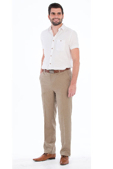 peter-webbers-menswear - Boland Sidon Narrow Leg Pants - CLOTHING