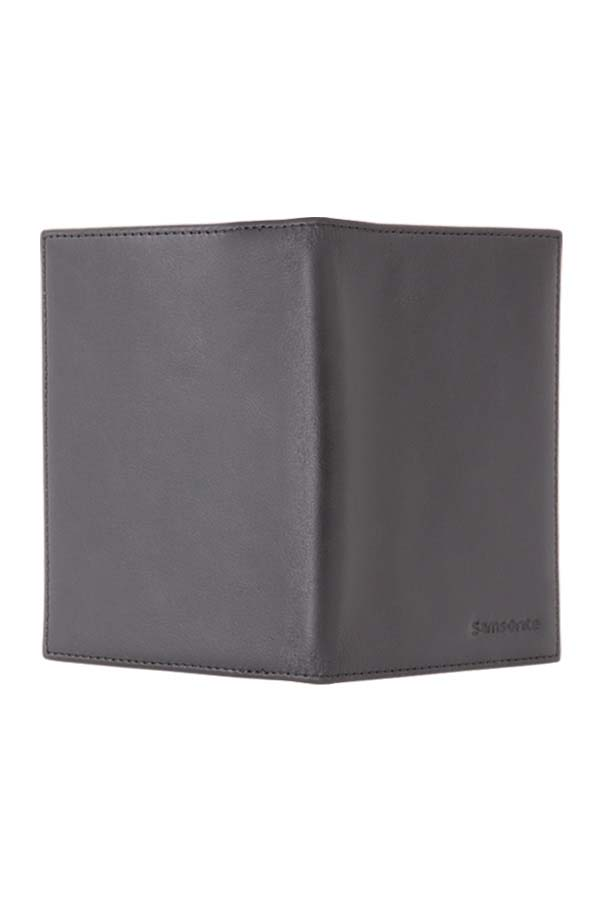 peter-webbers-menswear - PASSPORT WALLET - ACCESSORIES
