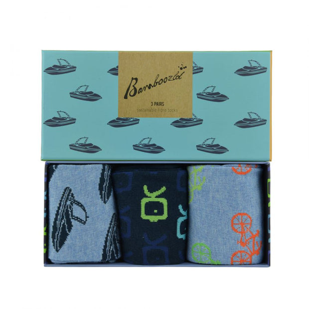 peter-webbers-menswear - PLAY GIFT BOX - ACCESSORIES