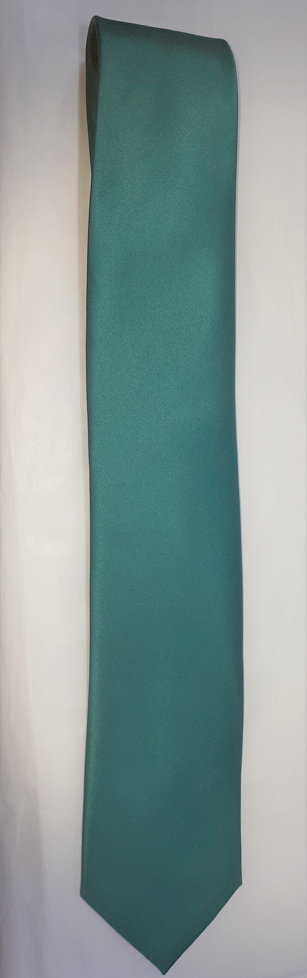 FORMAL SATIN TIE JADE