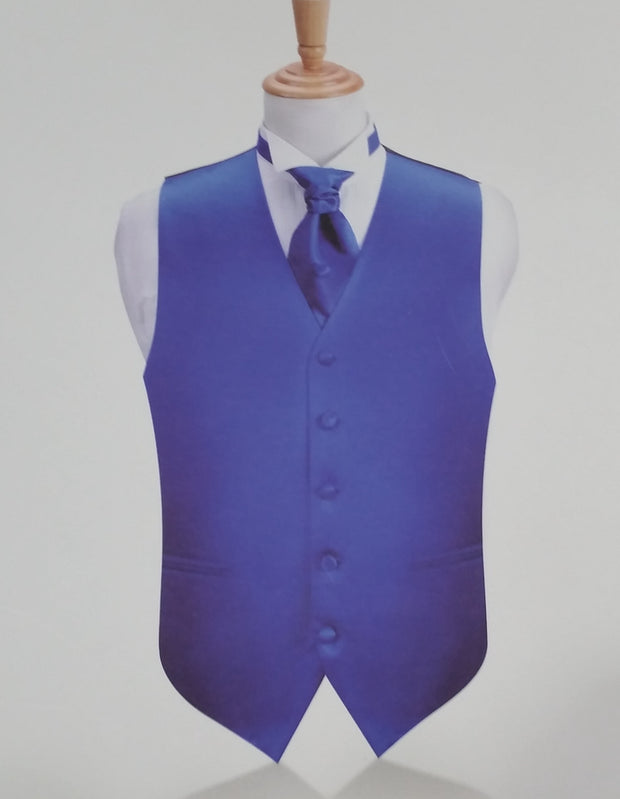 peter-webbers-menswear - VEST SATIN - ACCESSORIES