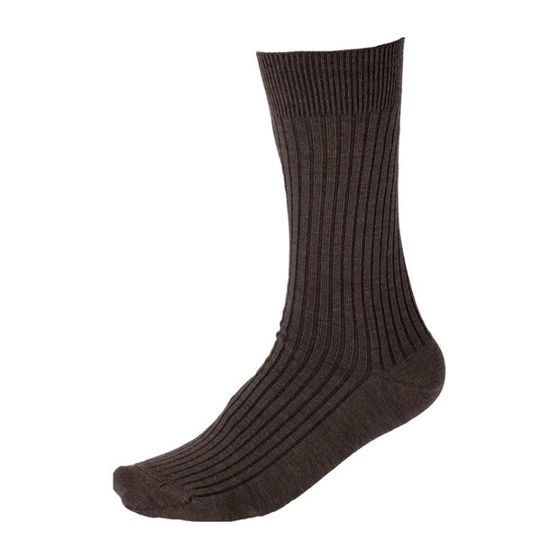 peter-webbers-menswear - MERINO WOOL AUSTRALIAN SOCK - ACCESSORIES