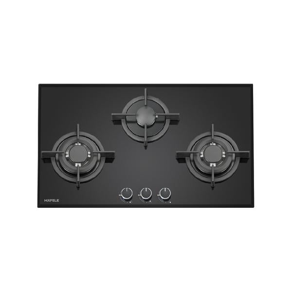 Häfele Gas Hob HC-GH80A3 - For LPG Gas