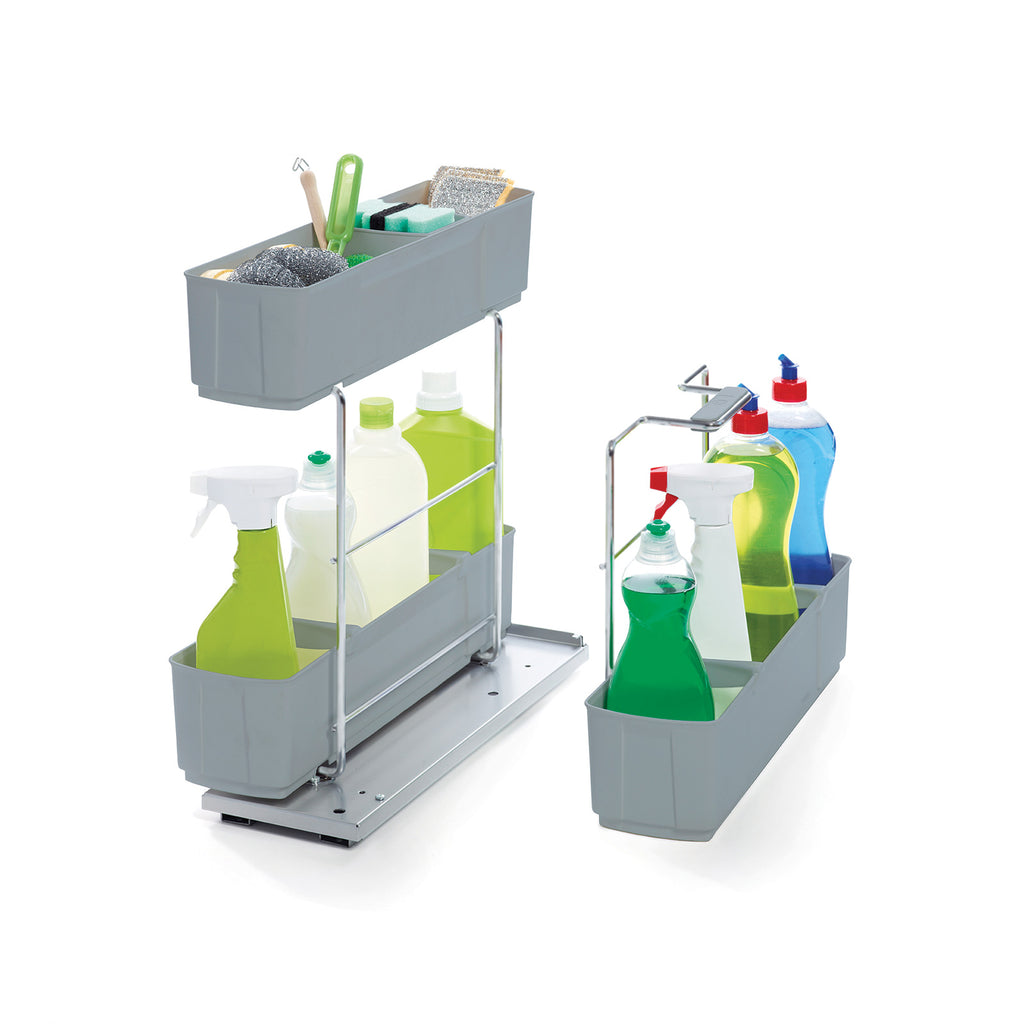 Cleaning Agent Pull-out — HäfeleHome Singapore