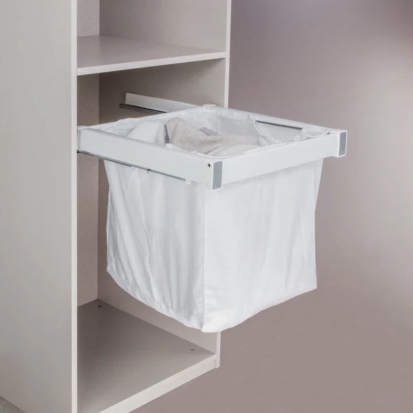 Laundry hamper set