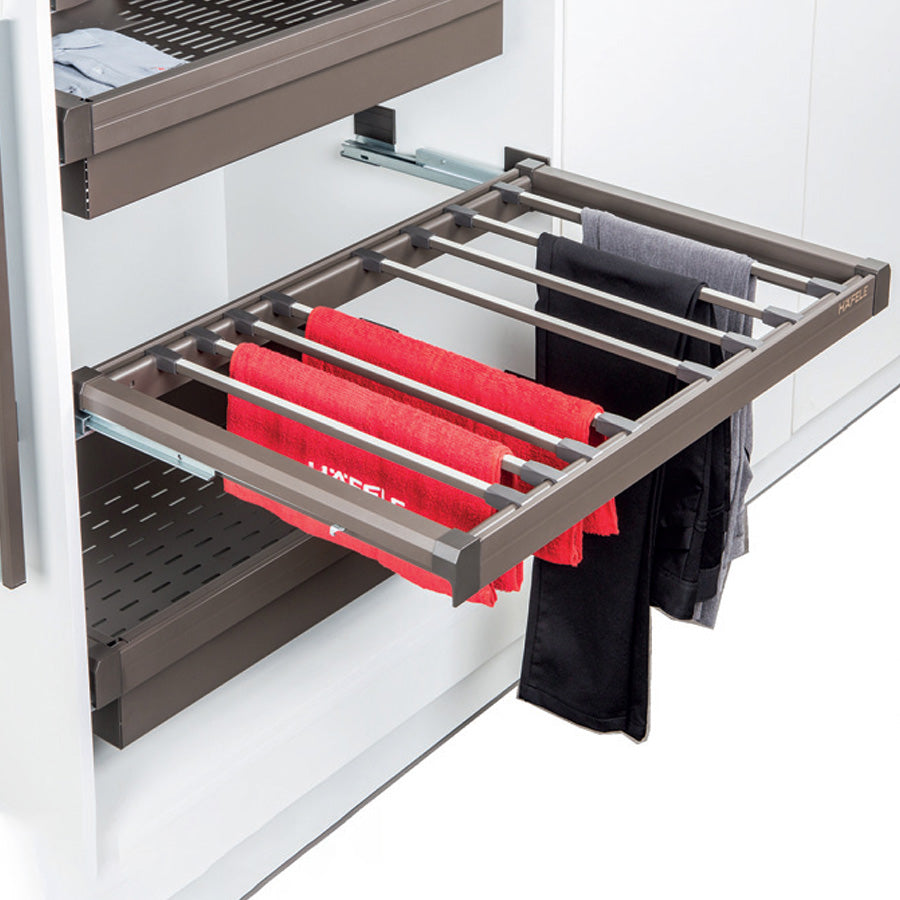 Trouser Rack 900 - Häfelehome Singapore