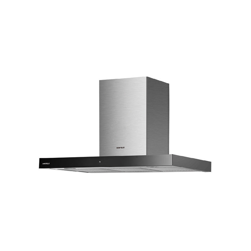 Wall Mounted T Shape Hood 90CM HH-D90B2