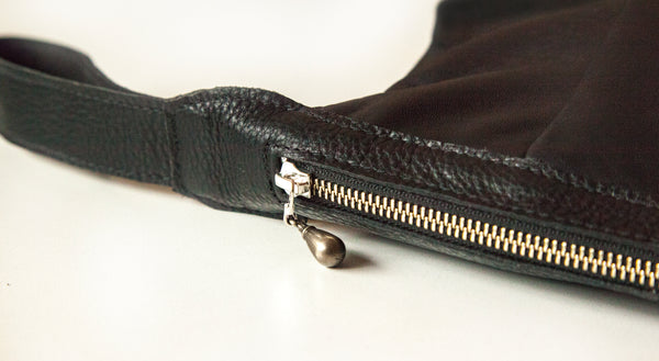Balon Clutch | Black