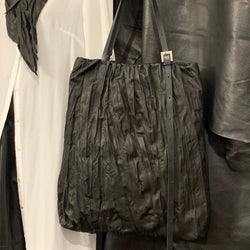 Brazda | Bag Large | Black