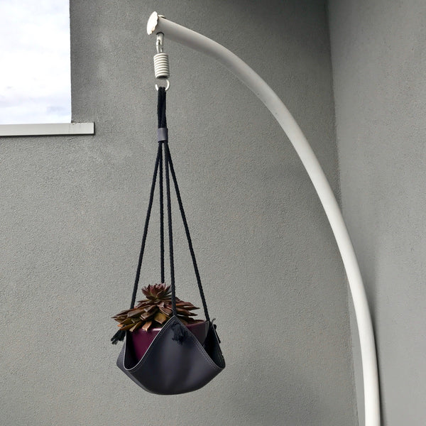 Let's hang plant hangers | Charcoal-SMENA