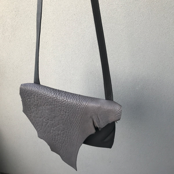 RAW Bag Medium | Charcoal | Limited Edition