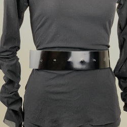 REMEN Reversible Belt | Black