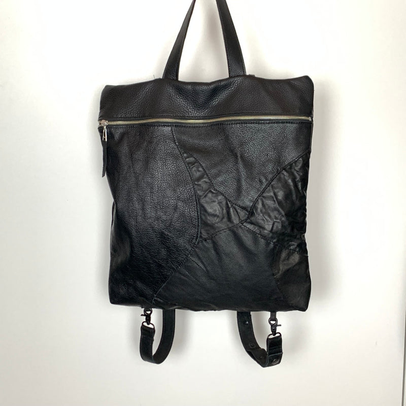 ZERO Backpack Bag Large | Black