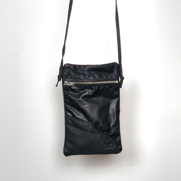 ZERO Mini Bag | Black