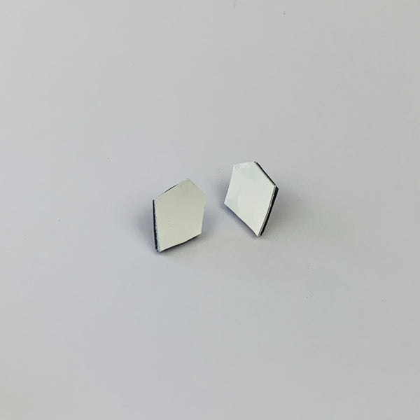 Little Gem Stud Earrings | Assorted Colours