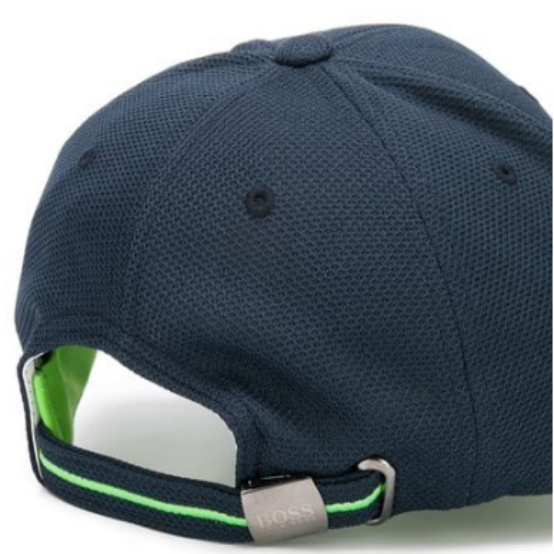 Hugo Boss Navy MEN BASEBALL CAP 50251244