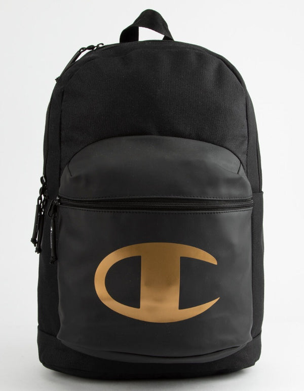 Champion specialcize Black/Gold men Backpack CH1048-011