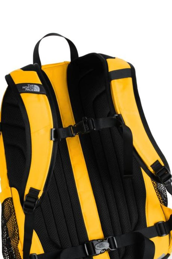 The North Face HOT SHOT SPECIAL EDITION YELLOW/BLACK BACKPACK NF0A3KYJ