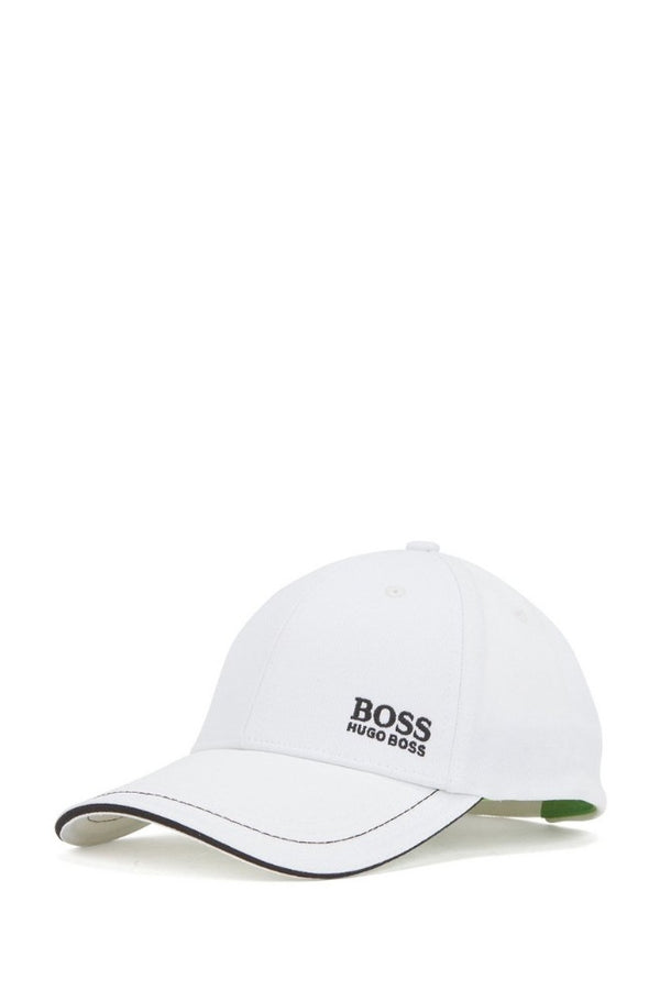 HUGO BOSS WHITE BASEBALL Cap 50245070