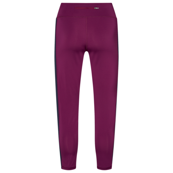 Champion HIGH RISE TIGHTS PURPLE WOMEN PHANTS ML142