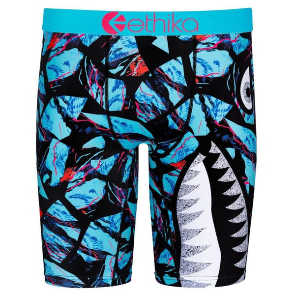 Ethika Bomber Diamond Assorted Men Boxer Sport Underwear MLUS1448