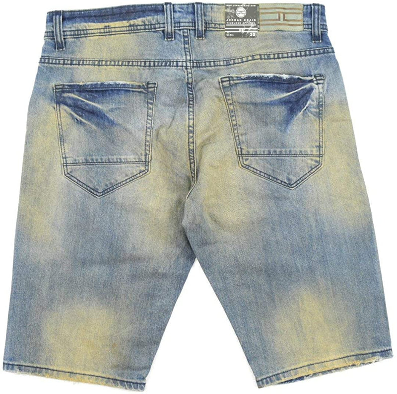 Jordan Craig Death Valley Men Jean Short J3134S