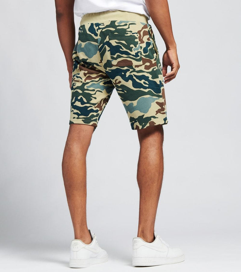 Superdry Camo Air Marble/Camo Men Short M7110056A